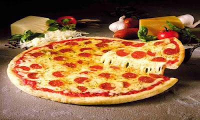 Pizzas al mejor estilo italiano en Monapizza