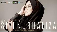 Lirik Lagu : Jagakan Dia Untukku - Siti Nurhaliza