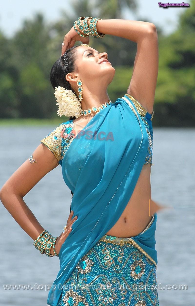 Bhavana hot boob naked