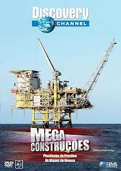 Baixe imagem de Mega Construções   Plataforma de Petróleo (Dublado) sem Torrent