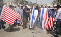 protes keras film Anti Islam