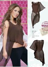 blusa de otoño 2012