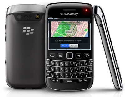 Blackberry Bold 9790 Bellagio Price and Specifications
