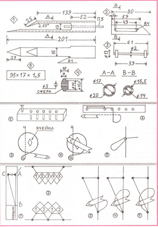Как из фото сделать схему для вышивки