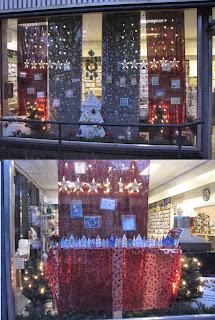 Kerstmis bij De Stempelwinkel