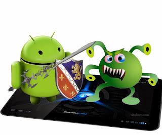 6 Antivirus Terbaik buat Android