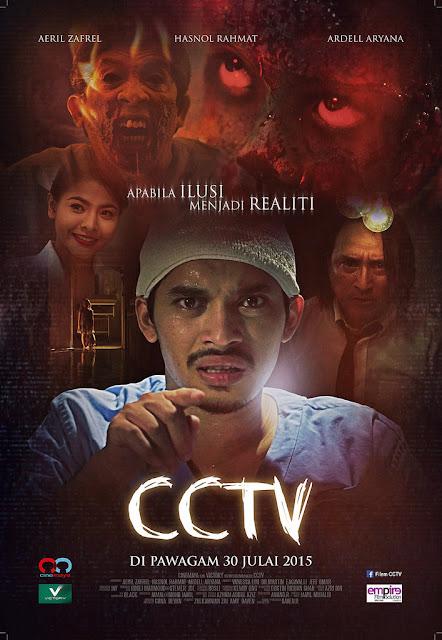 Tonton Online Filem CCTV Full Movie 2015