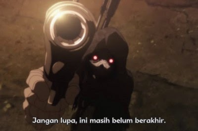 Sword Art Online Season 2 Episode 9 Subtitle Indonesia