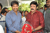 Dictator movie launch photos-thumbnail-16