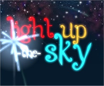 Light Up the Sky Logo