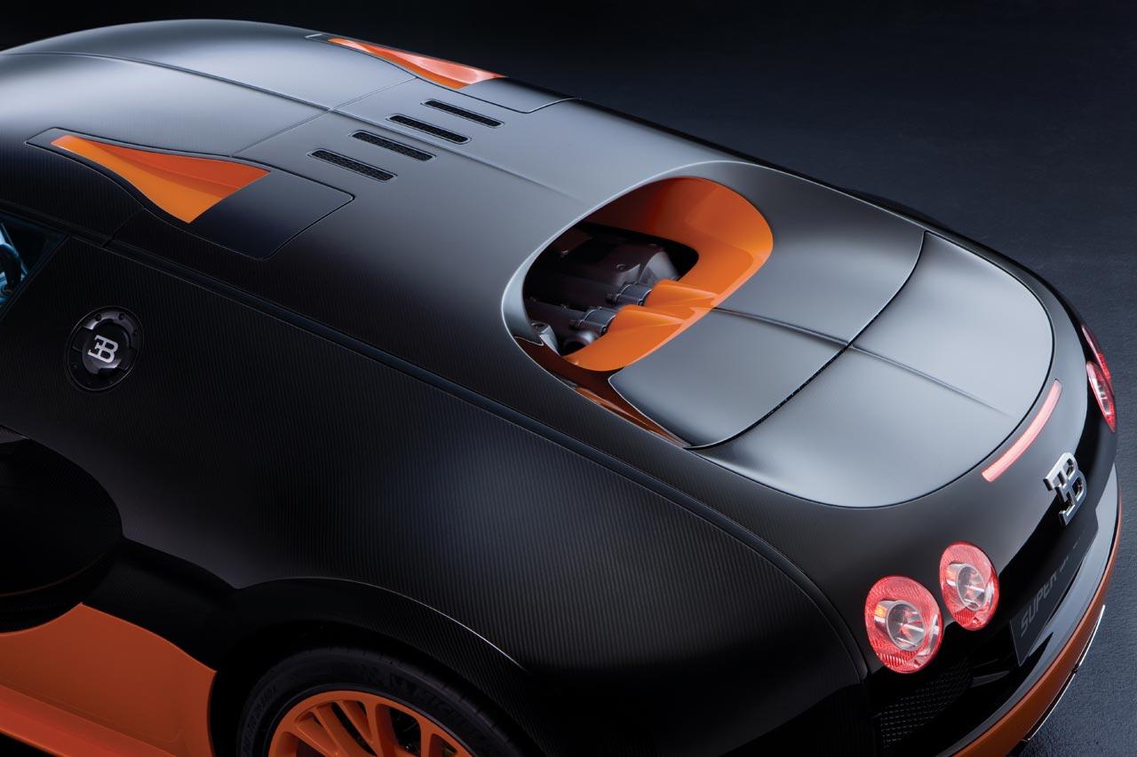 ... Bugatti Veyron Super Sport. [ IMG] Design Ideas