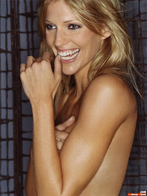 Tricia Helfer Hot Picture