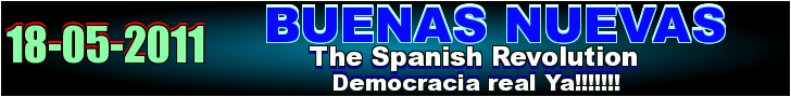 democracia real ya !!!!!!!!!!