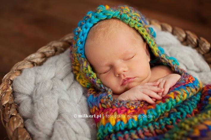 zdjęcia noworodków, sesja fotograficzna noworodkowa, sesje na chrzciny, newborn
