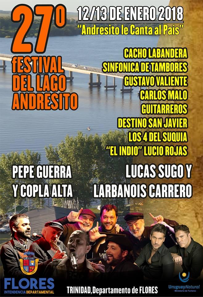 El festival mas famoso del Uruguay