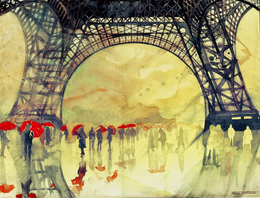 31-Winter-in-Paris-Maja-Wronska-Travels-Architecture-Paintings-www-designstack-co