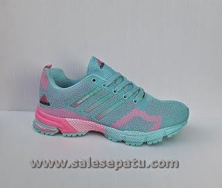 jual sepatu adidas marathon tr15