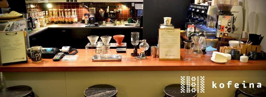 Kofeina Art Cafe