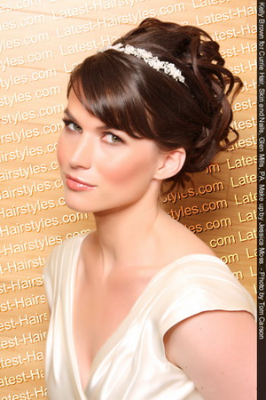 pictures of updos for prom 2011. updos for prom for long hair.