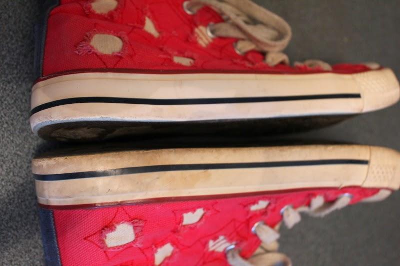 Saka d application du bicarbonate de soude - Bicarbonate de soude chaussures ...