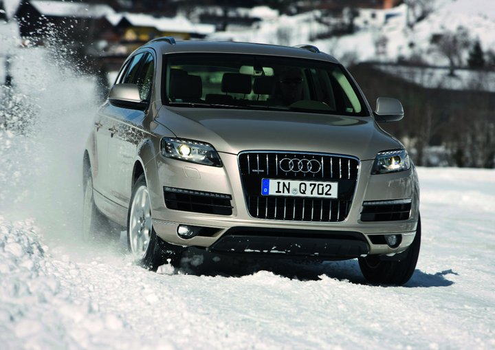 Worksheet. 20112012 Audi Q7 V12  Technical Specifications  Images
