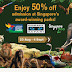 50% off jurong bird park, night safari, singapore zoo for malaysian only