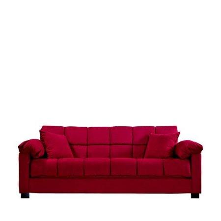 desain sofa minimalis untuk interior rumah anda gambar