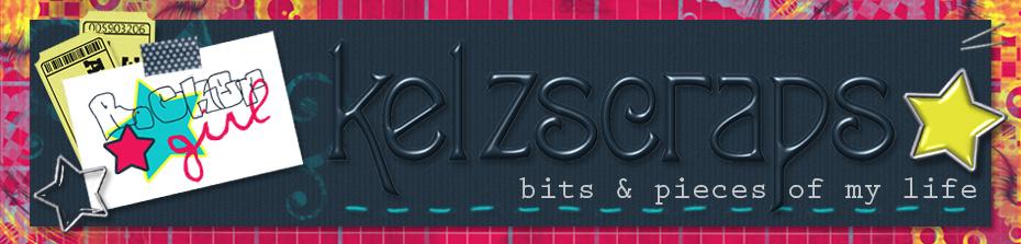 KelzScraps