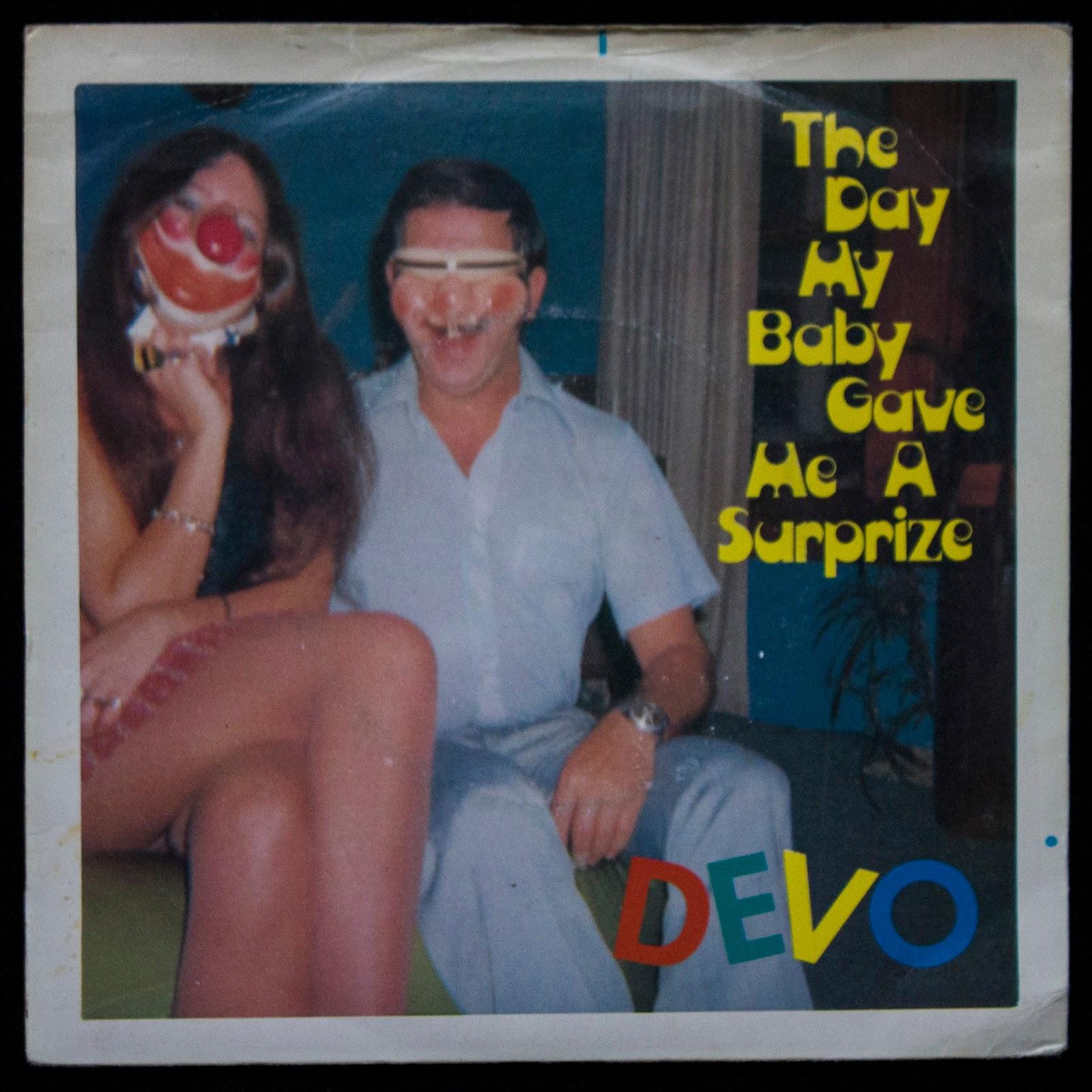 Devo singles