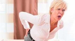 Ótima forma para aliviar as dores da Osteoporose na Coluna