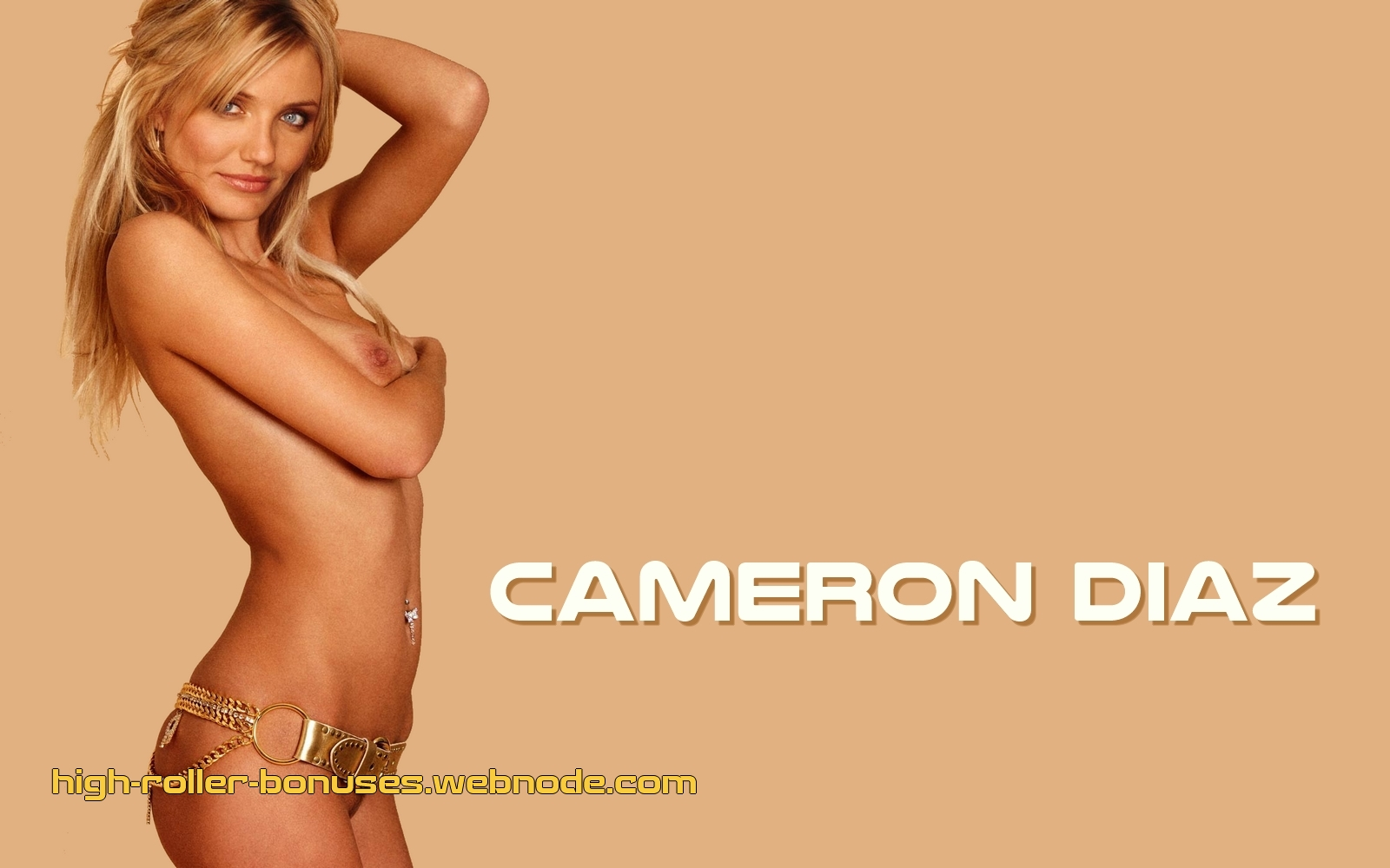Diaz strip cameron