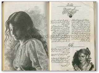 sshot 111 - Husan e bemisal by Sarwat Nazir