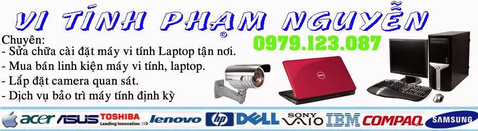 Sửa Chữa Máy Tính Tại Nhà Quận Gò Vấp [shoptinhoc.info]