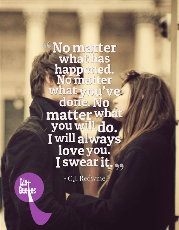 I Will Always Love You Quotes For Him Interesting 48 Romantic Love Quotes You Must Say To Your Lover