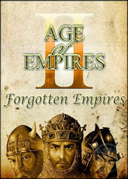 Download Age of Empires II HD The Forgotten - Pc