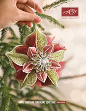 The Holiday catalog is here but only until January 2nd!  ...
