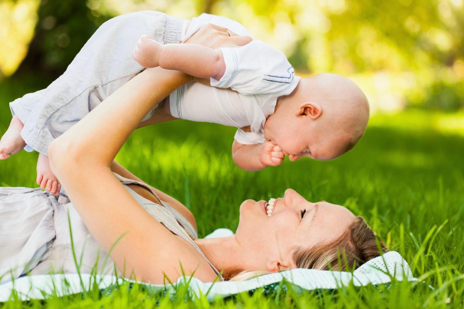 светло розовое пятно у ребенка фото