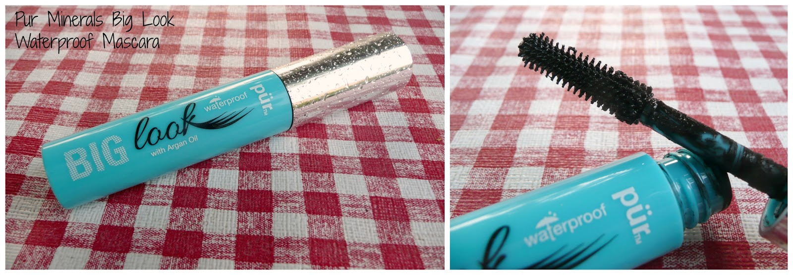 Pur Minerals Big Look Mascara Review