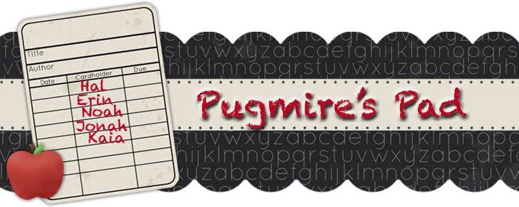 Pugmire's
