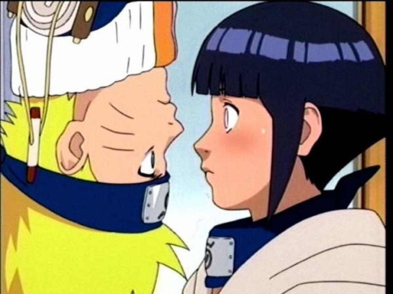 Fotos de Naruto Hinata y Naruto