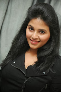 Acress Anjali Latest Pictures in Short Dress at Pranam Kosam Movie Audio Launch  0087.jpg