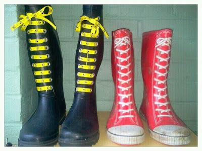 wellington boots wellies