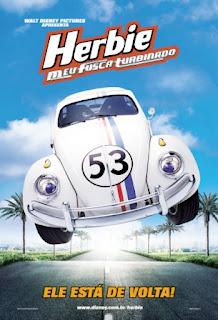 Herbie: Meu Fusca Turbinado Dublado