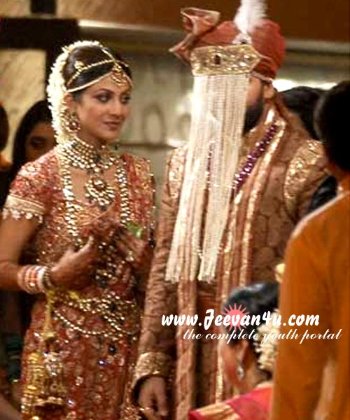 shilpa shetty wedding shadi pictures