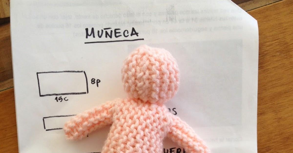 Abrazables: Una muñeca para principiantes