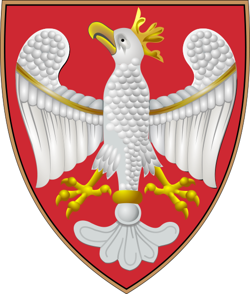 Polish Greatness Blog- Piast Dynasty Coat of Arms