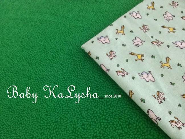 Baby KaLysha