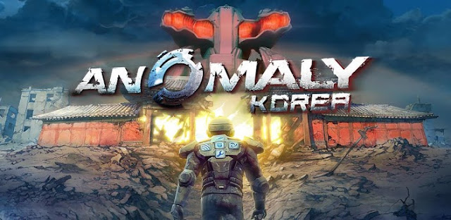Android Anomaly Korea