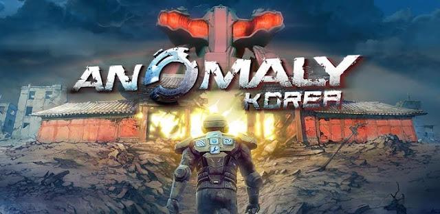 Android Anomaly Korea