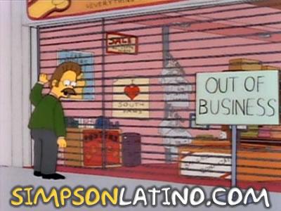 Los Simpson 3x03